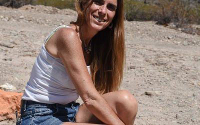 Entrevista a Dulcinea Cotter