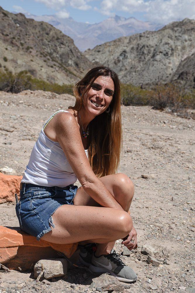 Entrevista a Dulcinea Cotter GonTraveler