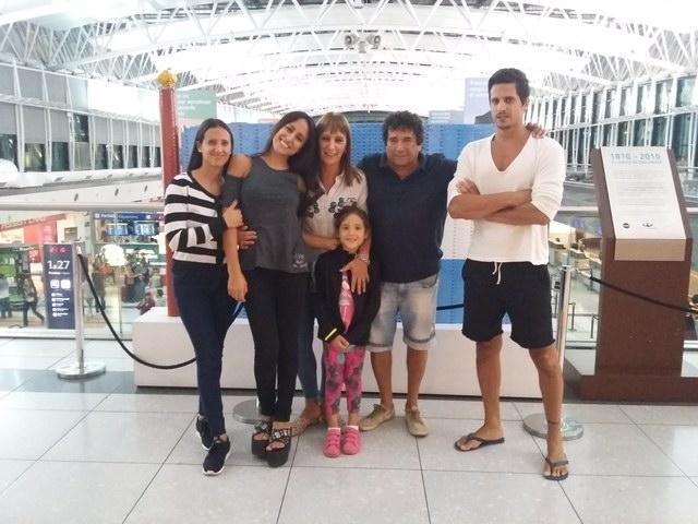 Entrevista a Natalia Zamora de Misviajes.ar Familia