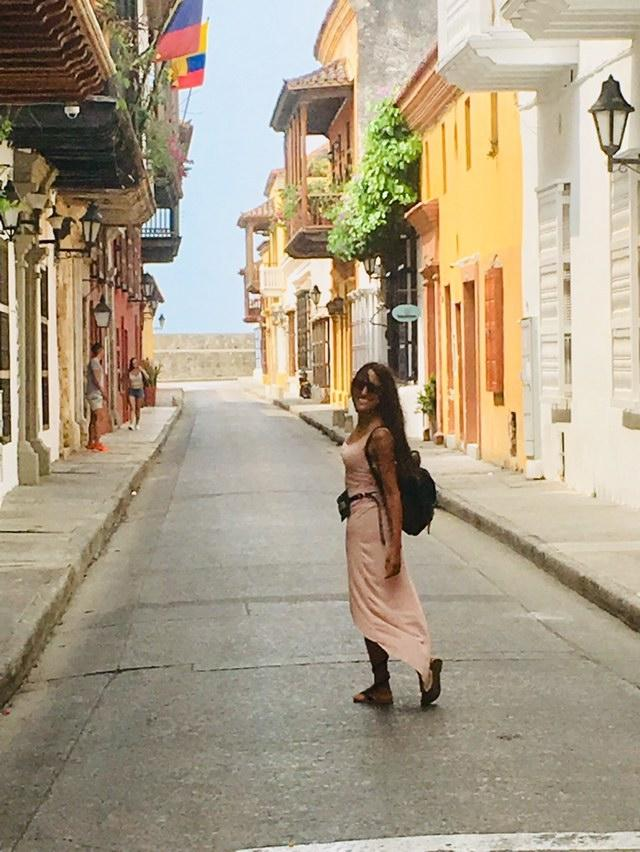 Entrevista a Natalia Zamora de Misviajes.ar Caminando