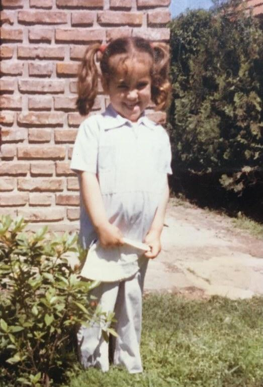 Entrevista a Natalia Zamora de Misviajes.ar Infancia