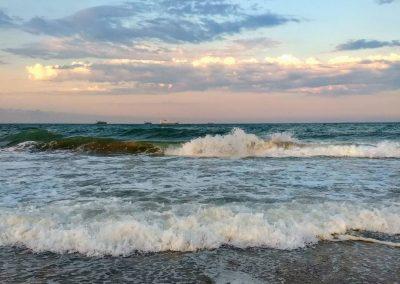 Una Argentina en Valencia Playa