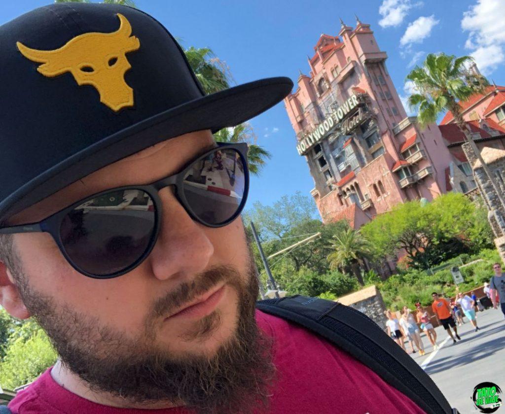 Entrevista a Tato de Viaje Disney