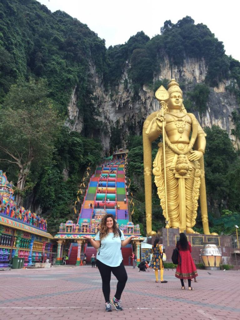 Entrevista a Nati Gru - turismo
