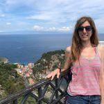 Entrevista Cony de Viajar o Morir - Blog de viajes