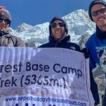 Entrevista a Ramesh de Nepal Holiday Treks And Tours - GonTraveler