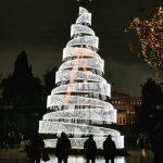 Navidades en Atenas Arbol Navidad