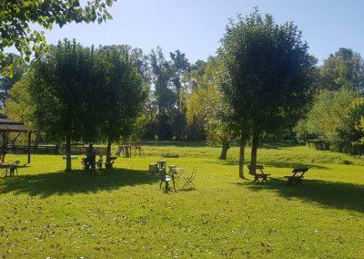 Visita a una Granja Chacra Los Cardales Merienda