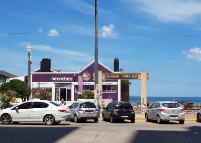 Necochea vacaciones de playa en familia Oficina de Turismo