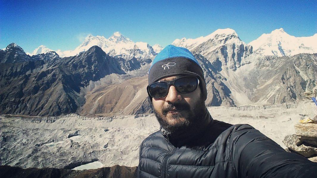 Rutas de Trekking en Nepal