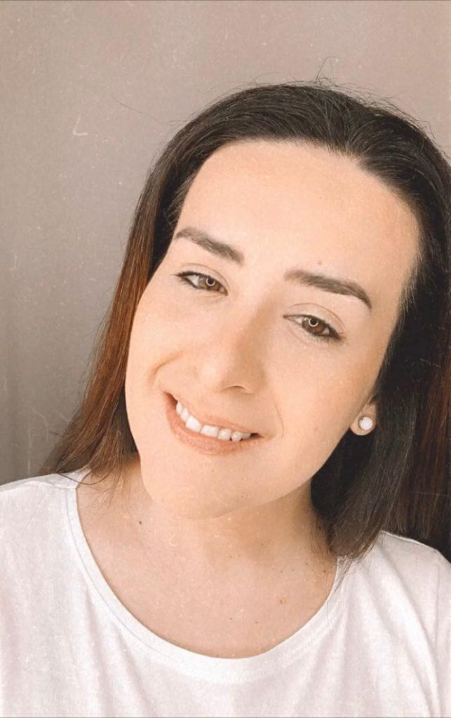 Entrevista a Antonella Intile Cordobesa en Valencia Parte 1