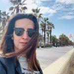 Entrevista a Antonella Intile Cordobesa en Valencia Parte 1 Gontraveler