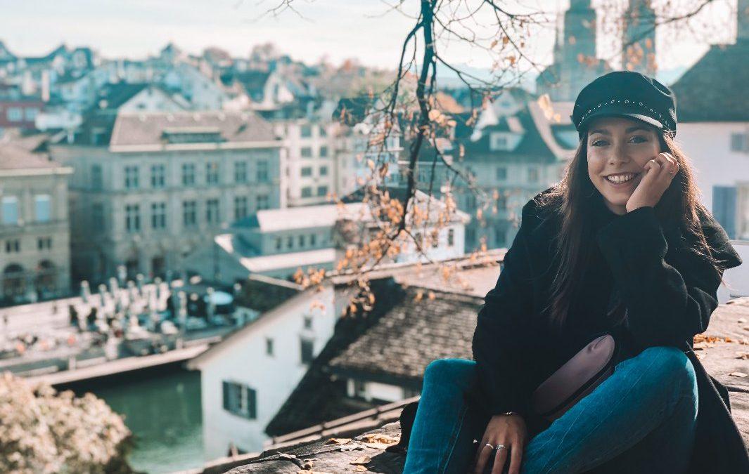 Entrevista a Micaela Lopez Nesci de UnaArgentinaEnSuiza 2da Parte