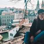 Entrevista a Micaela Lopez Nesci de UnaArgentinaEnSuiza