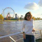 Entrevista a Raquel Patel Tigre