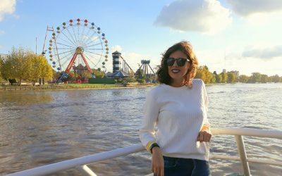 Entrevista a Raquel Patel